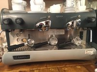 Reconditioned Epoca Rancilio Coffee Machine