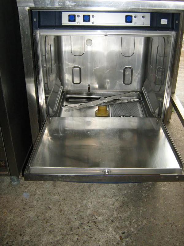 DC DC50 Glasswasher