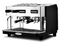 Monroc Expobar Coffee Machine With 2 x 2 Cup And 1 x 1 Cup Dispensers