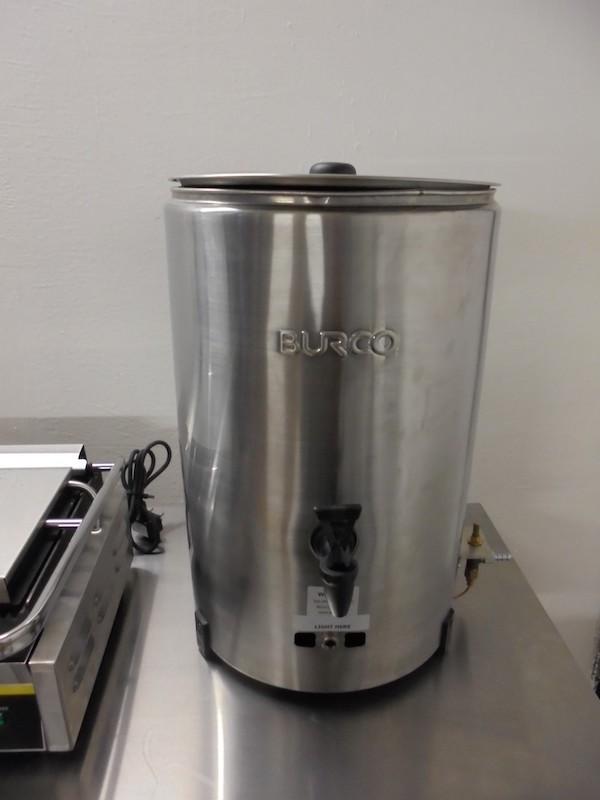 New LPG Burco Water Boiler (5238)