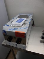 New Electric Lincat 2 Hob Boiling Ring (5242)