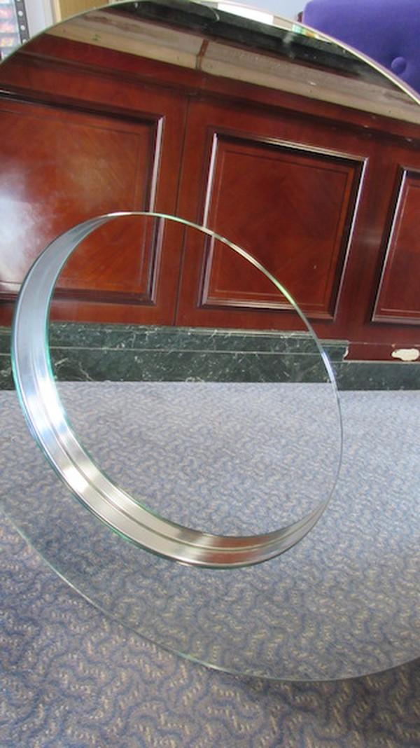 Circular Mirrors x 13