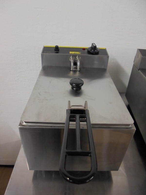 Electric Table Top Single Fryer (5250)