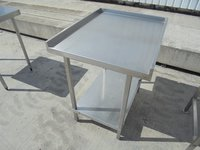 Stainless Steel Table (5270)