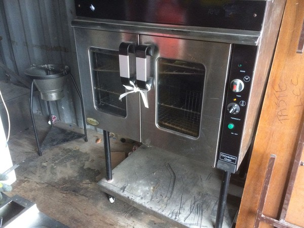Job Lot of Catering Equipment Perfect for Start Up of a Restaurant or an Outside Catering Company - Halifax, West Yorkshire 5