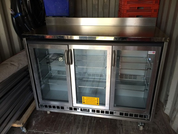 Job Lot of Catering Equipment Perfect for Start Up of a Restaurant or an Outside Catering Company - Halifax, West Yorkshire 7