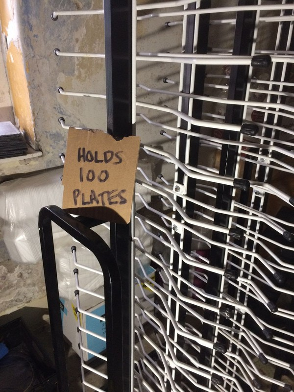 Job Lot of Catering Equipment Perfect for Start Up of a Restaurant or an Outside Catering Company - Halifax, West Yorkshire 8