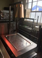 Dane Heated Carvery Unit - Never Used