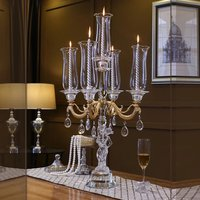 Candelabra Centerpieces Table Centres