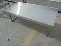 Stainless Steel Gantry Shelf (5287)