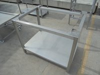 Stainless Steel Stand (5290)