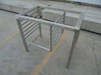 Stainless Steel Stand (5299)