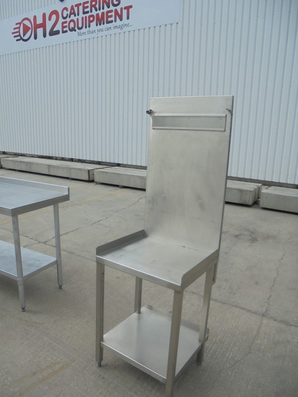 Stainless Steel Stand (5306)