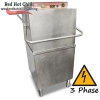 Maidaid Halcyon Pass-Through Dishwasher (Ref: RHC2450) - Warrington, Cheshire