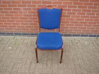 150 x Stacking Banqueting Chair