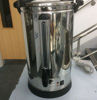 Manual Fill Water Boiler 30Ltr