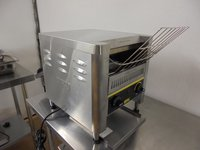 Buffalo Conveyor Toaster (5321)