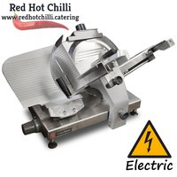 Medoc MB-350 Meat Slicer (Ref: RHC2508) - Warrington, Cheshire
