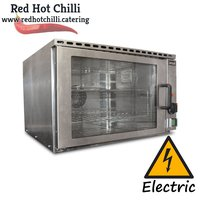 Lincat Counter Top Convection Oven (Ref: RHC2509) - Warrington, Cheshire