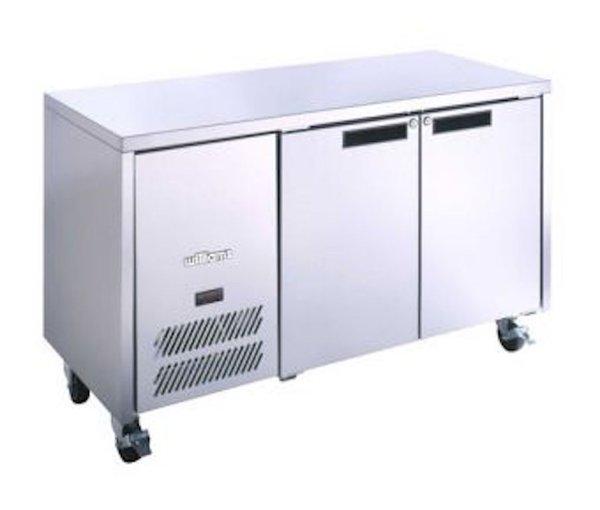Williams Jade HJC2SA Counter Refrigerator