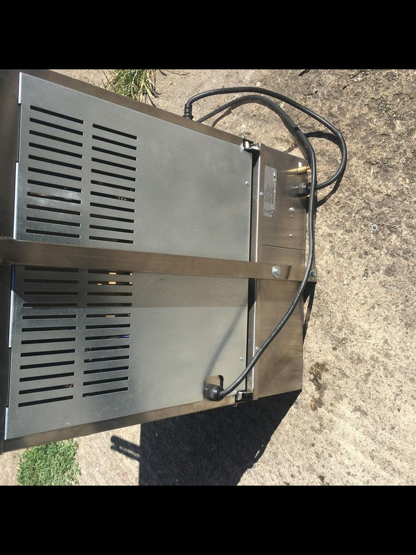Used kebab machine for sale
