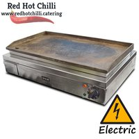 Lincat Flat Top Griddle (Ref: RHC2520) - Warrington, Cheshire
