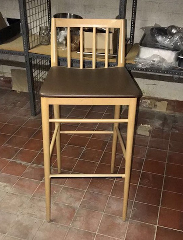 Tracy High Stool
