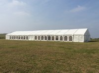 12m x 18m custom cover marquee