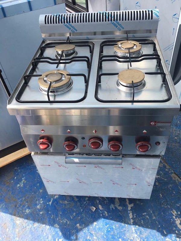 Diamond Convection Oven