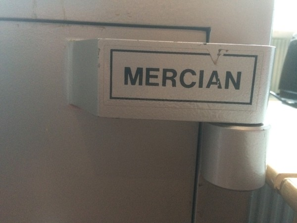 SMP MERCIAN 2916 large safe