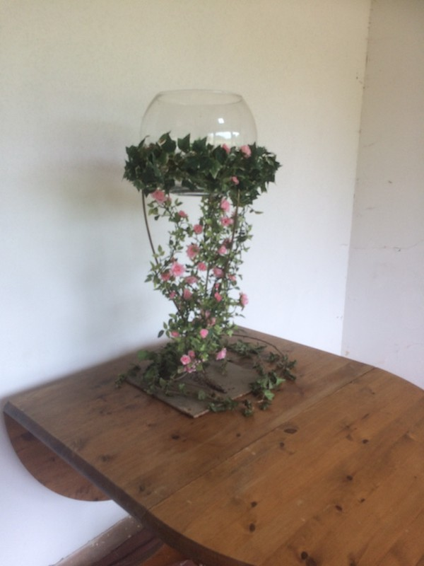 60cm tall Table Centres