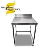 0.7m Stainless Steel Bench (Ref:SS131)
