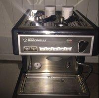 Simonelli 1 Group coffee Machine