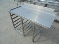 Dishwasher Table	(5341)