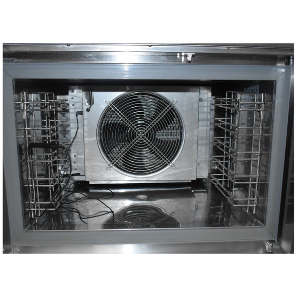 Used Polar DN493 Blast Chiller