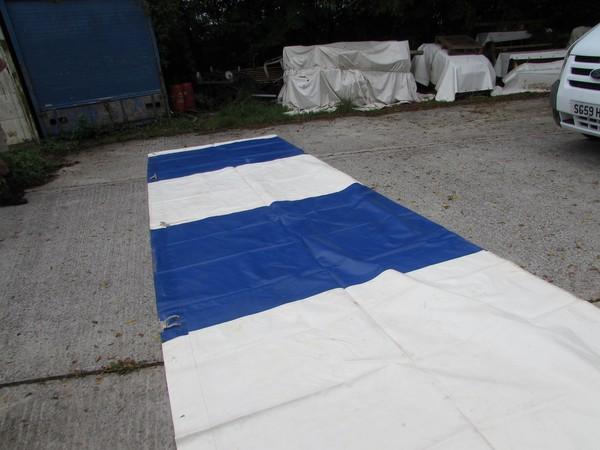 Traditional PVC Walling