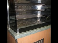 Salad Bar/Multideck Display Chiller