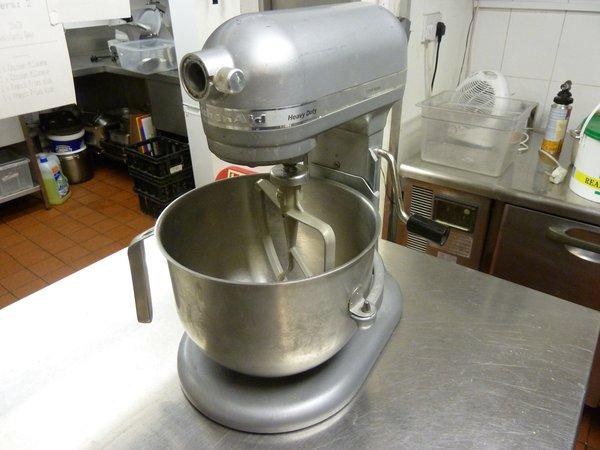 Kitchen Aid 5KSM7591 6.9 Lt Heavy Duty Mixer