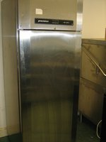 Precision LPT 601 SS Freezer