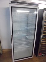 New Polar Glass Fronted Display Fridge
