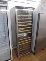 Ex Display Polar Dual Temperature Wine Fridge/ Chiller