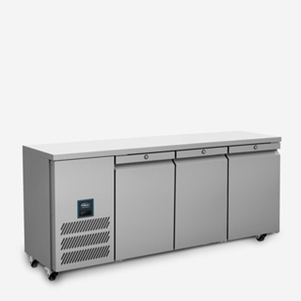 Jade - JSC3SA HC Williams Slim Line Freezer