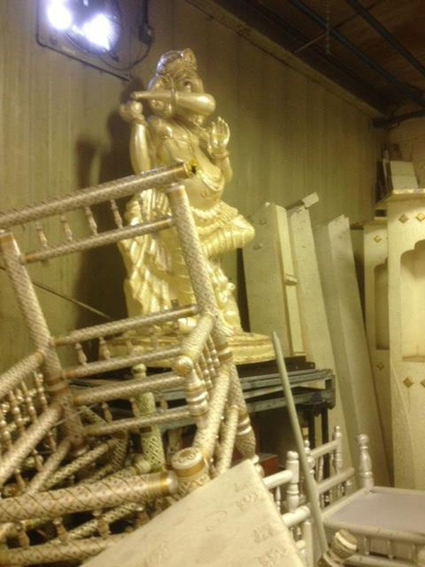 Mandaps/Wedding Decor Job Lot For Sale
