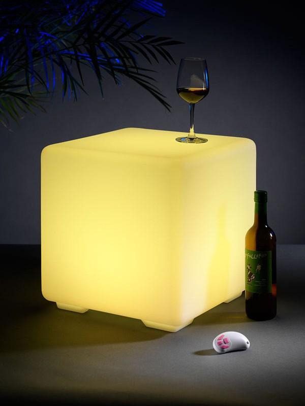 LED Furniture LED Bar