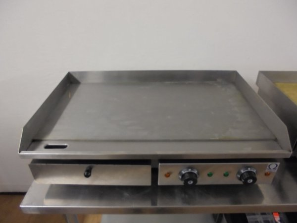 New Omega Double Griddle