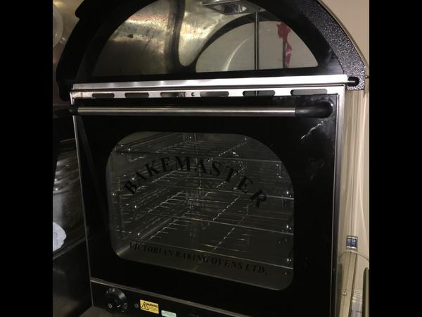 Victorian Bakemaser Main Potato Oven