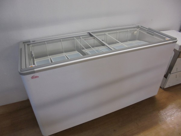 New Valera Ice Cream Freezer