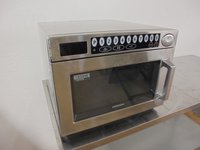 Samsung 1850 Watt Microwave