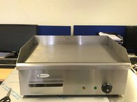 EX Display Commercial Griddle 50cm