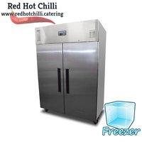 Polar Double Freezer (Ref: RHC2559)